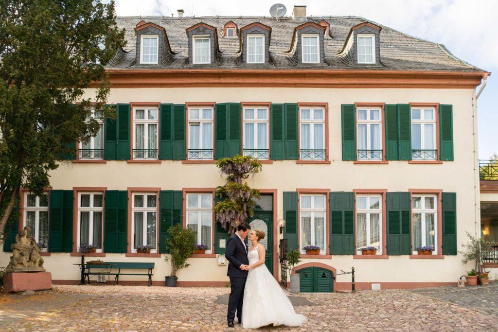 Hochzeitsfotos Rheingau Parkhotel Tillmanns